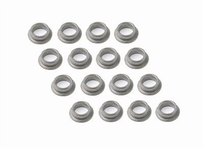 Hurst Shifters Pit Pack Shifter Bushings Buttons And Clips 1543398 154 3398 as well 4 Speed Shifter Linkage further 143 Korda Klips Kwik Links moreover Huu 1890082 further  on hurst street rod