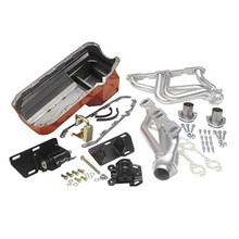 Trans-Dapt Performance Products Swap-In-A-Box Complete Engine Swap Kits 42011