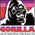 Gorilla Automotive Lug Nut Covers 17CAP-GR