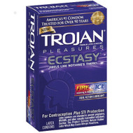 Trojan Ecstasy Fire and Ice