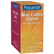 Pasante Non Latex Dams 5