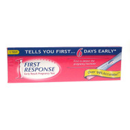 First Response Single Pregnancy Test