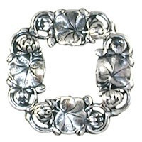 Waterlily Ring AS
