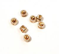MINI Crystal Bullets Small - Crystal Golden Shadow