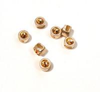 MINI Crystal Bullets Small - Crystal Golden Shadow