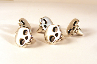LL Skull sliders