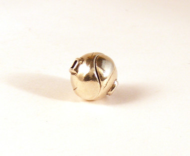 Sphere Magnetic Clasp AS