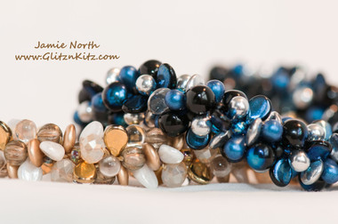 Lucky Number 7 Bracelets