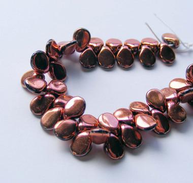 Pip - Dark Copper
