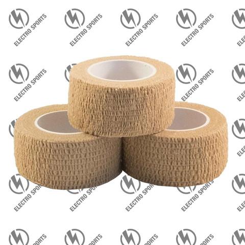 25mm x 4.5m Cohesive Bandage