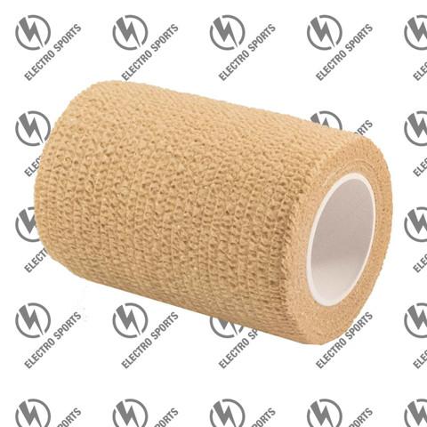 75mm x 4.5m Cohesive Bandage