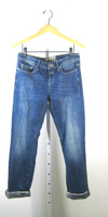 CLOSED United Straight Leg Boyfriend Jeans Size 42