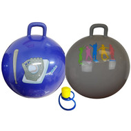 Bintiva Hopper Ball 55cm - Assorted Colors