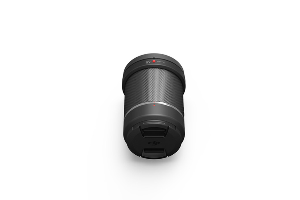 Zenmuse X7 DL 35mm F2.8 LS ASPH Lens