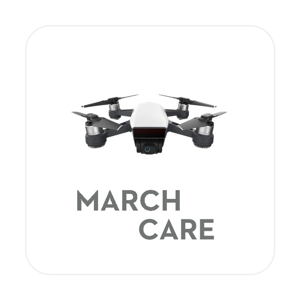 MARCH Care Plan (Spark Accidental Damage Insurance - 1 year) *In store purchase only