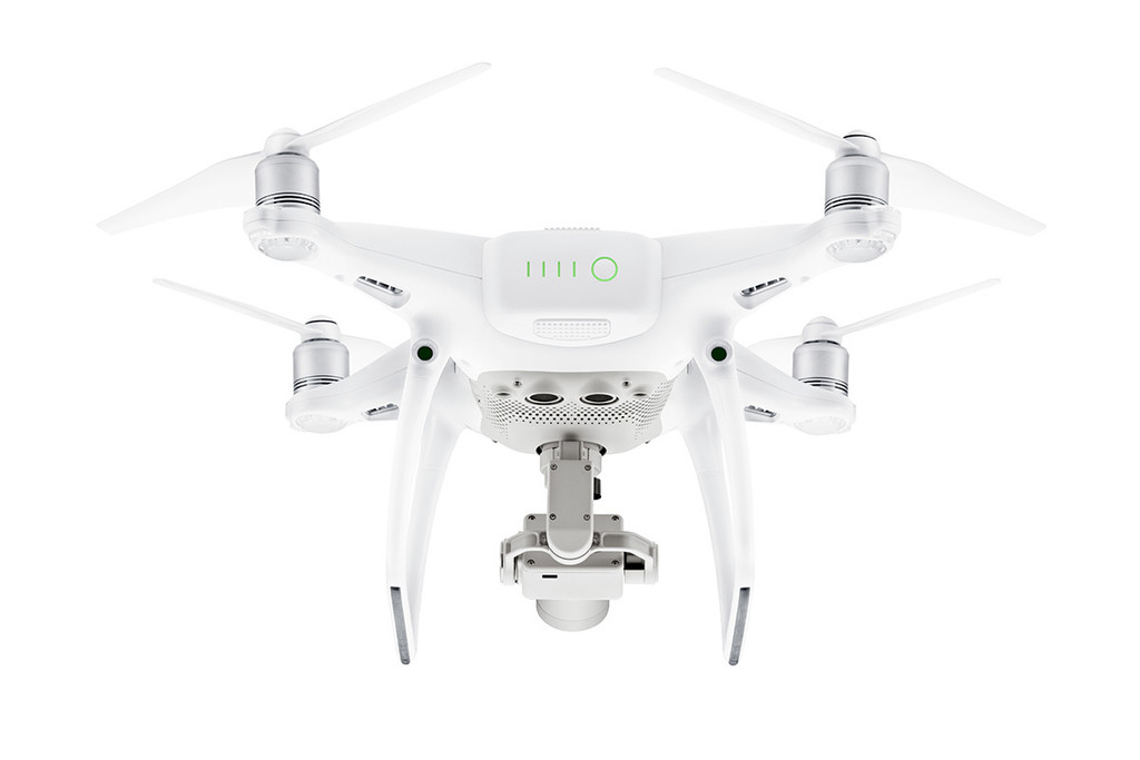 Phantom 4 Pro+ (Includes Display) with Training