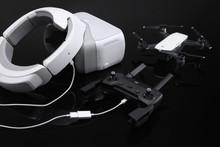 DJI Goggles - Micro USB OTG Cable