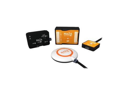 Naza-M V2