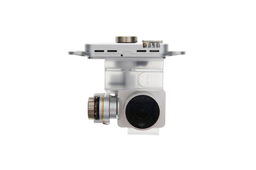 Phantom 3 Professional - 4K Gimbal Camera
