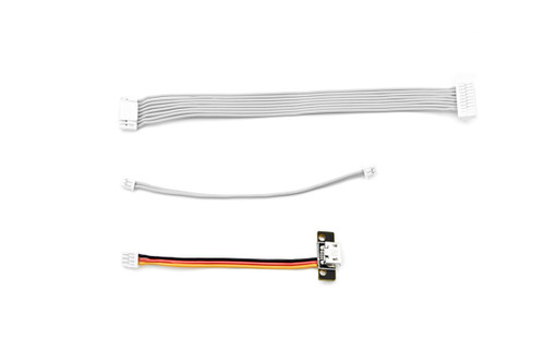 Phantom 3 - Cable Set (Sta)