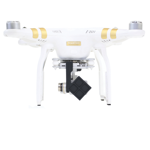 Lens Cover/Gimbal Lock Phantom 3
