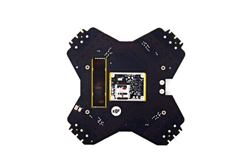 Phantom 3 - ESC Center Board & MC & Receiver 5.8G(Sta)