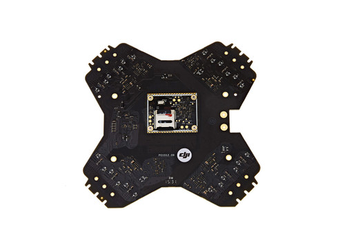 Phantom 3 - ESC Center Board & MC V2 (Pro/Adv)