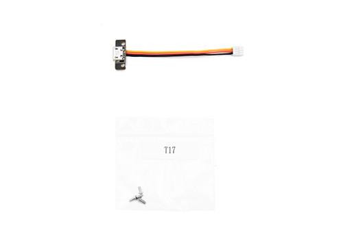 Phantom 3 - USB Port Cable