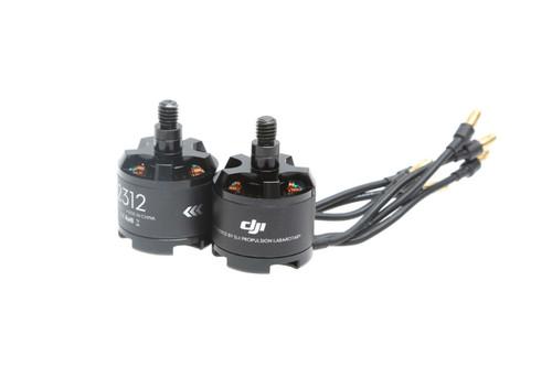 E310 2312 Motor (CCW&CW)