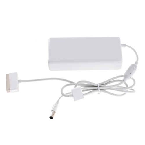 Phantom 4 - 100W Battery Charger (Without AC Cable)
