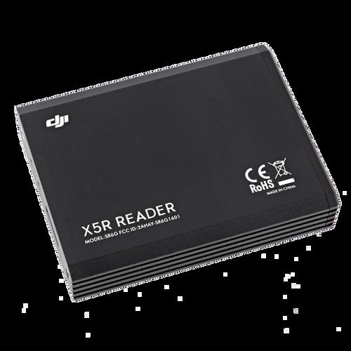 Zenmuse X5R - SSD Reader