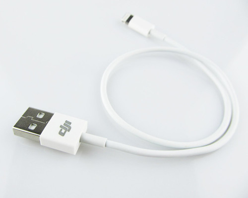 33cm Lightning to USB Cable