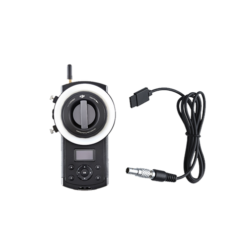 DJI Focus for Inspire 2 (1.2m Adaptor Cable)