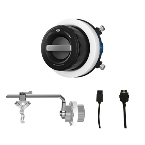 DJI Focus Handwheel for Inspire 2 (1.2m Adaptor Cable)
