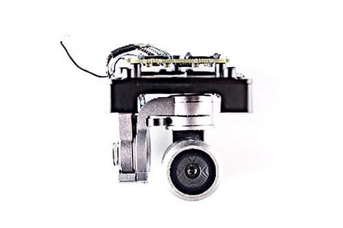 Mavic Pro Gimbal Camera