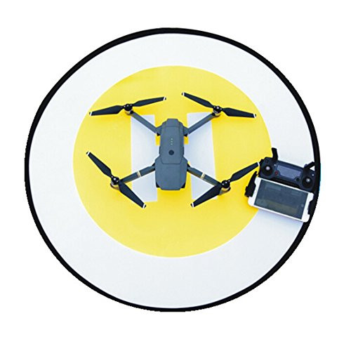Landing Pad for Drones