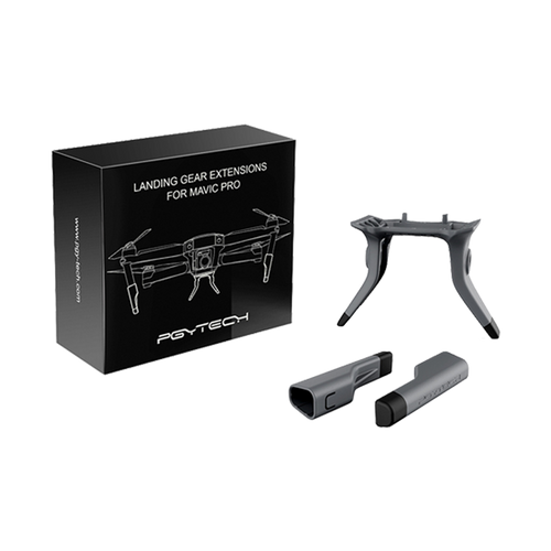 Extended Landing Gear Extension For Mavic Pro