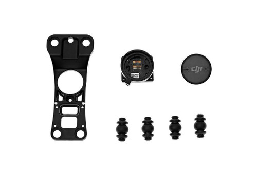 Inspire 1 - Gimbal Mount and Mounting Plate