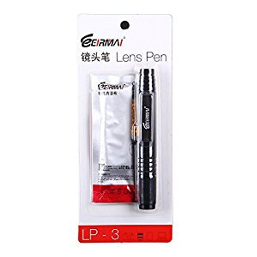 LP-3 Lens Cleaning Kit