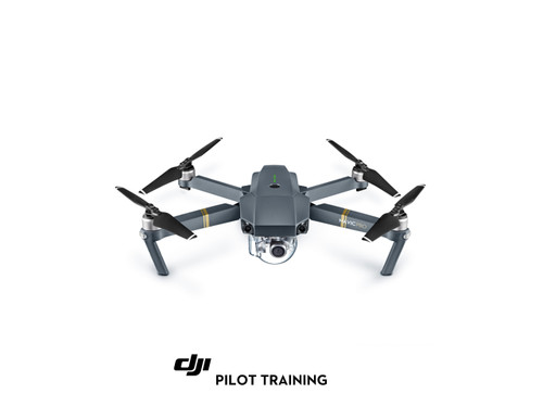 Mavic Pro with Training