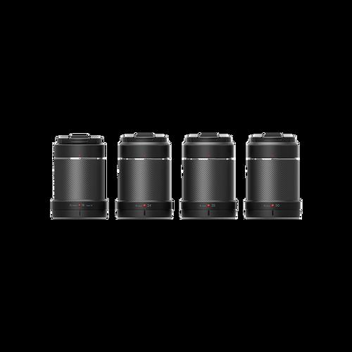 Zenmuse X7 DL/DL-S Lens Set