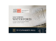 Saunders Waterford Blocks - White