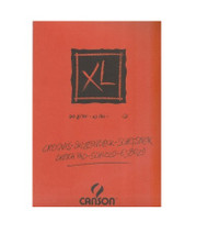 Canson XL Glued Sketch Pads