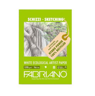 Fabriano Eco Pads - Sketching