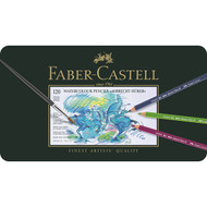 Faber Castell Albrecht Durer Watercolour Pencil Set - Tin of 120