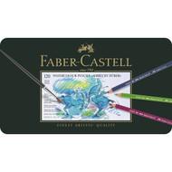 Faber Castell Albrecht Durer Watercolour Pencil Set - Tin of 120