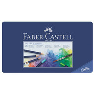 Faber Castell Art Grip Aquarelle Pencil Set - Tin of 36