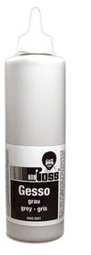 Bob Ross Grey Gesso 500 ml