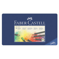 Faber Castell Art Grip Pencil Set - Tin of 36