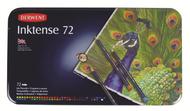 Derwent Inktense Pencil Set - Tin of 72